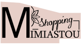 Mimiastou-Shopping